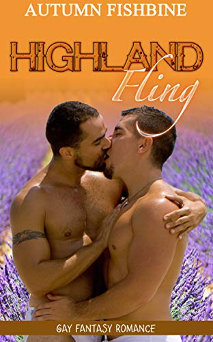 Highland Fling : Gay Fantasy Romance (English Edition)