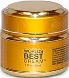 WORLDS BEST CREAM-Premium Arthritis and Sore Muscle Pain Relief Cream Using The Power