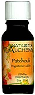 Nature's Alchemy Pure Essential Oil Patchouli - 0.5 fl oz