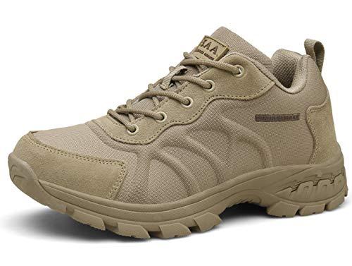 QJRRX Zapatos Casual Moda De Los Hombres Al Aire Libre del