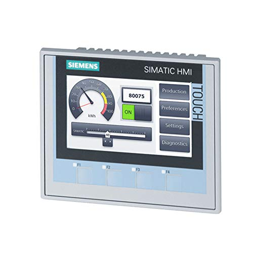 Siemens 6AV2124-2DC01-0AX0 Simatic HMI Touch Panel