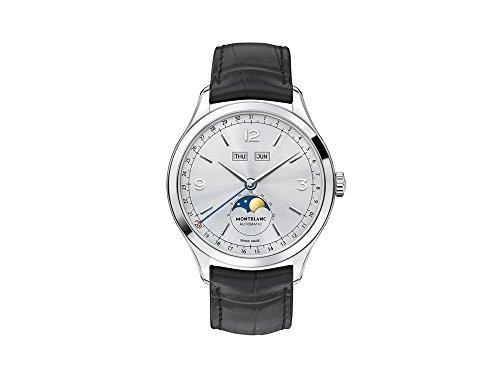 Montblanc 112538 Heritage Chronometrie Quantième Reloj automático para hombre