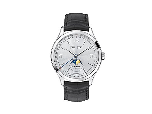 Montblanc 112538 Heritage Chronometrie Quantième Complet Orologio...