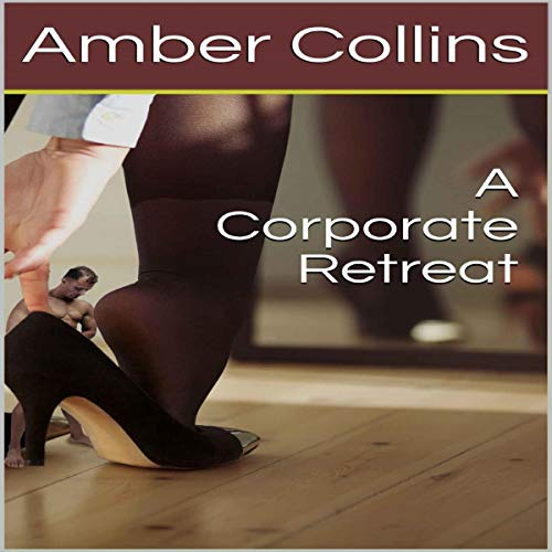 A Corporate Retreat Titelbild