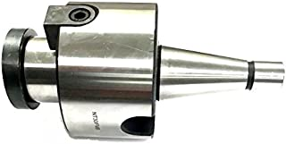 HHIP 3900-0745 #30 NMTB Shell End Mill Holder, 1-1/2