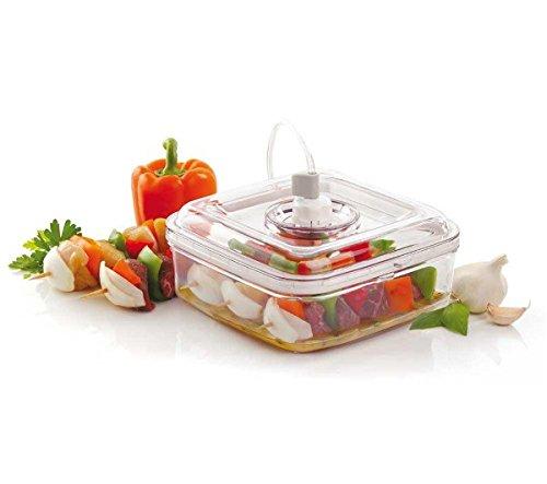 pas cher un bon FSFSMA0050-050-I Boîte à marinade FOODSAVER pour scelleuse sous vide