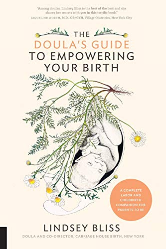 The Doula s Guide to Empowering Your Birth: A Complete Labor and Childbirth Companion for Parents to Be