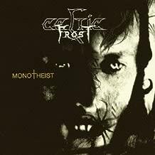 Celtic Frost - Monotheist [Japan LTD CD] VICP-65115