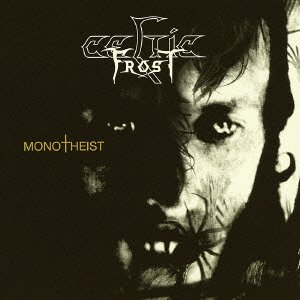 Celtic Frost - Monotheist [Japan LTD CD] VICP-65115