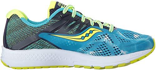 Saucony Ride 10, Zapatillas de Running para Mujer