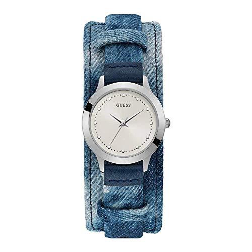 Guess W1151L3 Dames chelsea horloge