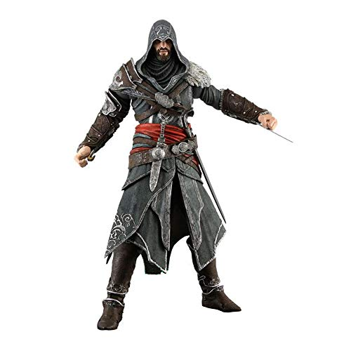 Assassin'S Creed Ezio 7 Inch Figura...