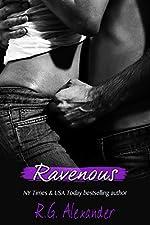Ravenous (The Finn Factor Book 4)