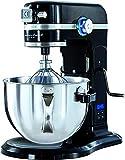 Electrolux AssistentPRO EKM6000 robot da cucina 5,7 L Nero 1200 W