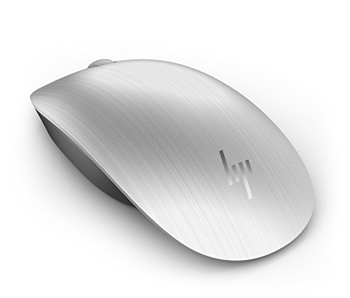 HP Spectre Bluetooth Mouse 500, Silver (1AM58AA#ABL)