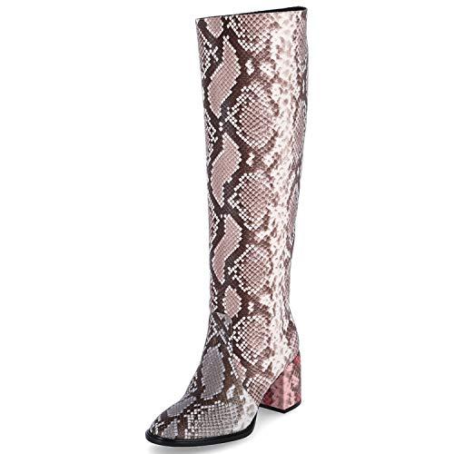 Casadei Stiefel 1S031 Größe 39.5 EU Weiß (Weiß)