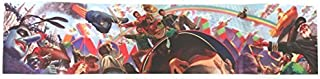 The Beatles Yellow Submarine by Alex Ross Lithograph Brouchure