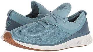 New Balance(ニューバランス) メンズ 男性用 シューズ 靴 スニーカー 運動靴 Fresh Foam Lazr Heathered - Smoke Blue/Light Petrol [並行輸入品]