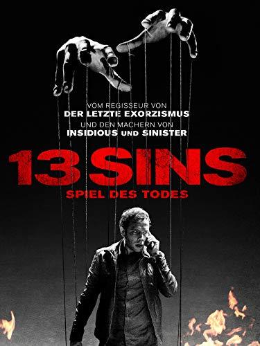 13 Sins: Spiel des Todes
