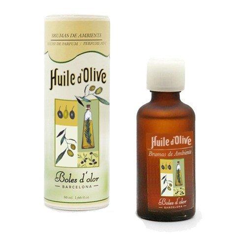 BOLES D'OLOR Ambients Bruma 50 ml. Huile d'olive