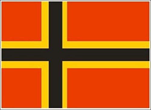 U24 Fahne Flagge Deutscher Widerstand 90 x 150 cm