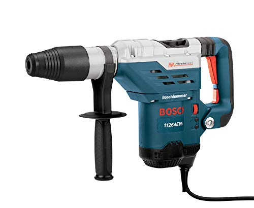 Bosch 1-5/8 SDS-Max Combination Hammer