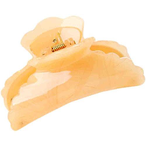 Jelly Couleur Élégant pince cheveux / accessoires cheveux, Champagne