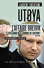 Utoya - L'affaire Breivik - Edition poche augmenté de Laurent Obertone