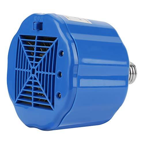 Caredy Lámpara de Calor de Aves de Corral, 100-300W Lámpara de Calor para Mascotas, Lámpara de calefacción de Cultivo para Mascotas, Pollo, Ganadería, Lámpara de Calor
