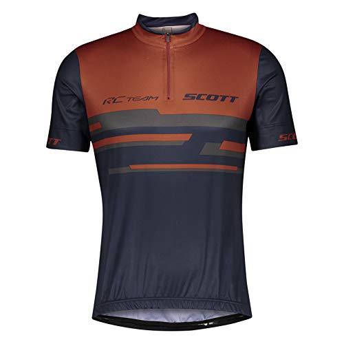 Scott RC Team 20 - Maillot de ciclismo corto (talla M, 46/48),...