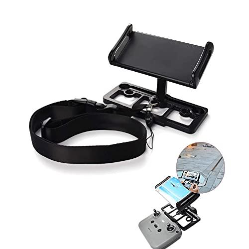 Soporte para Tableta Soporte para Drones Accesorios para Drones,para dji Mini 2/Mavic Air 2/Mavic Mini 2/ Mavic Air/ Mavic Pro/Spark(para Drone Remote Controller)