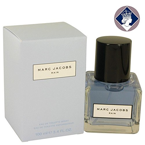 Marc Jacobs Splash Rain Eau de Toilette 100 ml