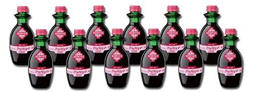 Medinet Rouge Fruchtig-Süss Süß (12 x 0.25 l)