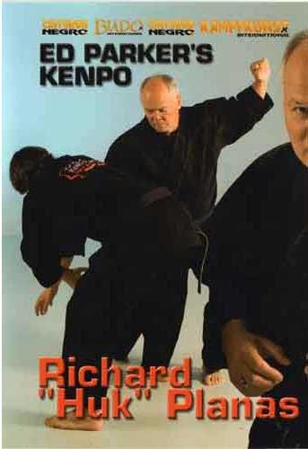 Ed Parkers Kenpo Richard Huk Planas B