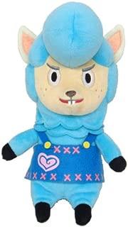 Sanei Animal Crossing New Leaf Doll Cyrus/Kaizo 8