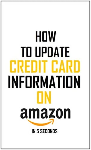 How To Update Credit Card Information Simplest Method On How To Update Your Credit Card Information product image
