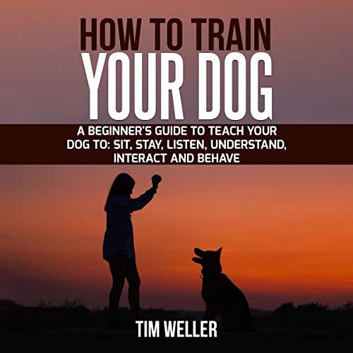How to Train Your Dog Titelbild