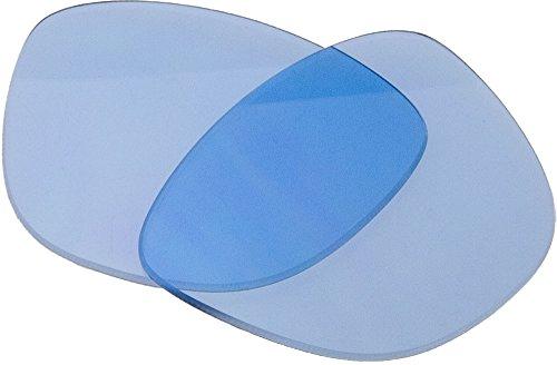 ZERO 自社製 オークリー サングラス 交換レンズ FROGSKINS フロッグスキン MIRRORなし