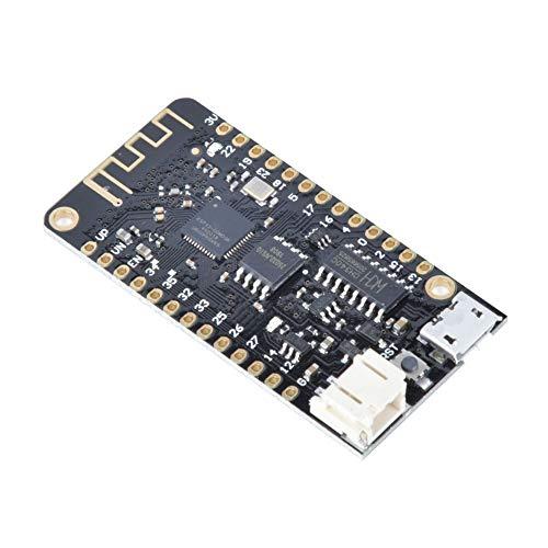 Elektronische Komponenten 2 x 1 Zoll mit 2-poligem drahtlosem Entwicklungsmodul MicroPython Blue-Tooth 4 MB Flash für Heimwerker