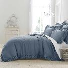 Wamsutta® Vintage Washed Linen Duvet Cover - Bed Bath & Beyond