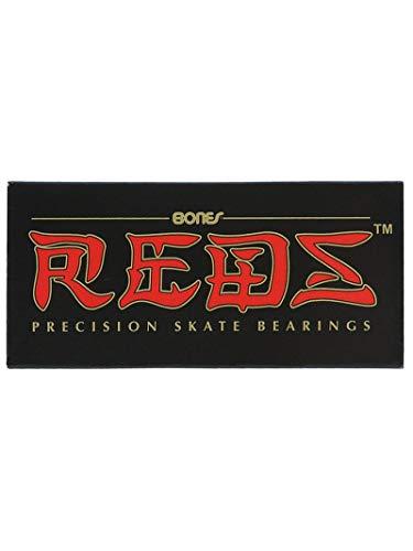 Bones Bearings Skateboard Kugellager Reds 2er Kugellager