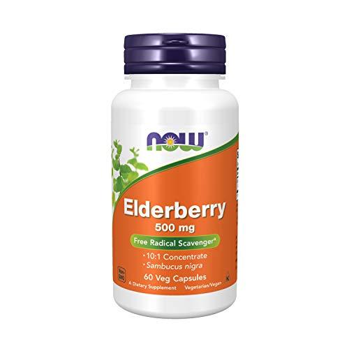 NOW Foods Elderberry