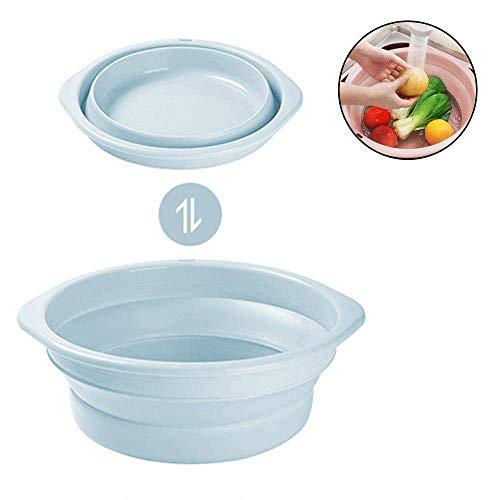 7 L Whitefurze Carrée Plastique Micro-ondes Safe Food Boîte de rangement avec couvercle