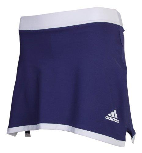 Adidas AdiPure ClimaLite - Falda de tenis para mujer