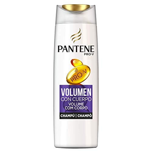 Pantene Pro-V Champú Volumen Con Cuerpo - 360ml