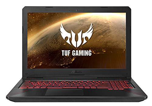 ASUS TUF Gaming FX504GD-EN421 - Ordenador portátil de 15.6