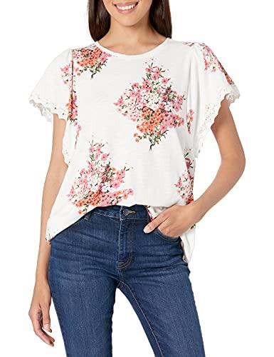Desigual TS_Mery Camiseta para Mujer