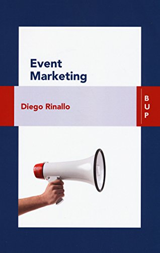 Event marketing [Lingua inglese]: 1
