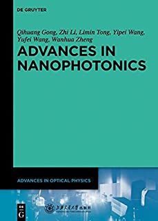 Advances in Nanophotonics