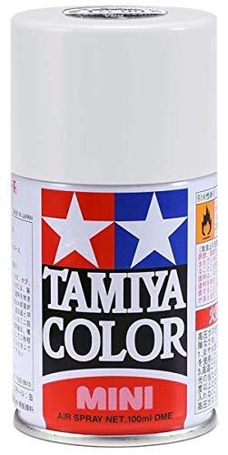 300085007 - Tamiya TS-7 Racing-Weiss glänzend 10